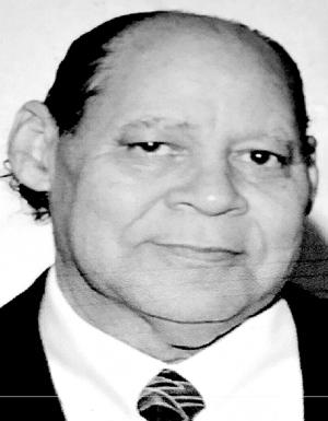 Larry James Rochon