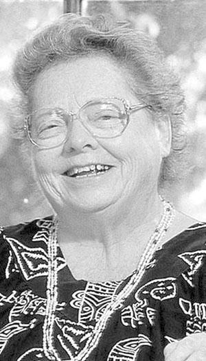 Dr. Patricia K. Rickels