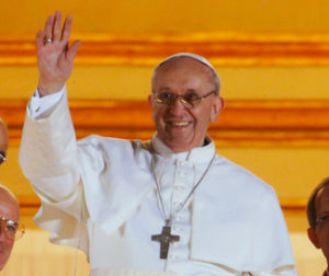 Un pape du Nouveau Monde !