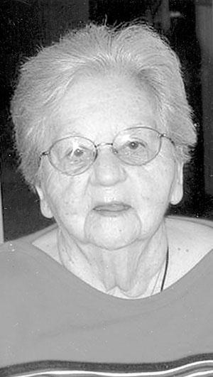 Mildred D. Semar