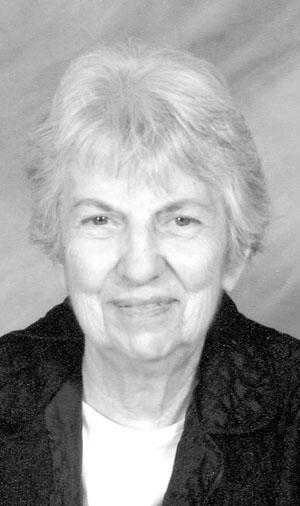 Lillian LeBlanc Comeaux