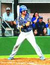 HMS leads area baseball playoff group