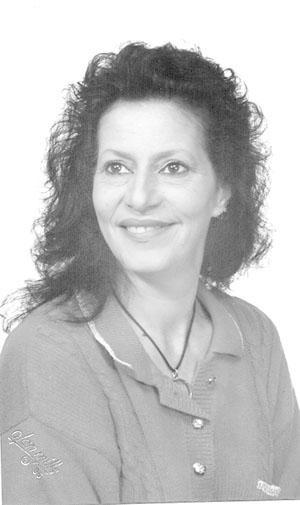 Mary M. Harvey