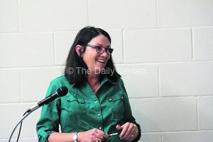 Alderman candidates Simmons, Lee new to politics