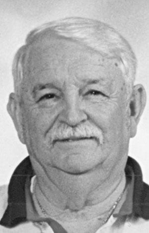 Marlin G. Hebert Sr.