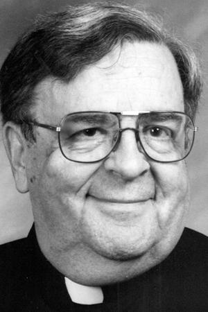 Fr. Grady Jacob Estilette