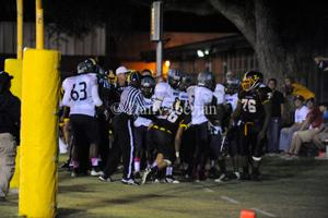 Local teams 4-0 in homecoming games on Friday — NISH, Loreauville, Delcambre, Franklin all win