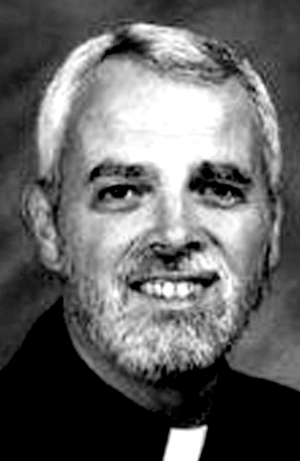 Fr. Martin 'Marty' Christopher Borcherding