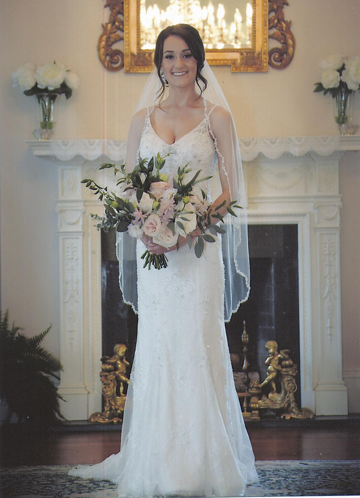 Mrs. Brennan Michael Pinell