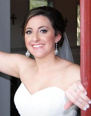 Brittany peltier wedding