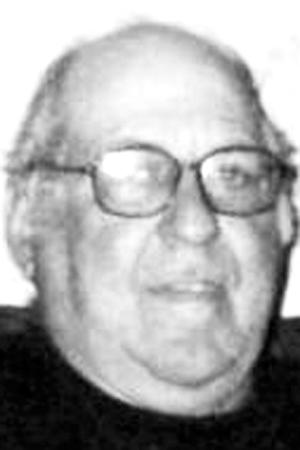 John Roy Hebert Sr.