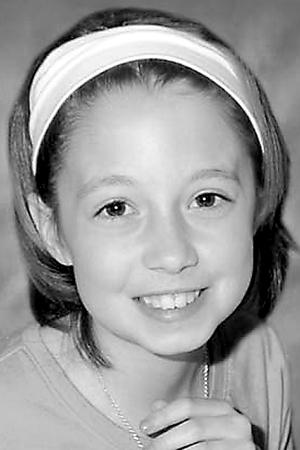 Kamryn Elizabeth Dorsey