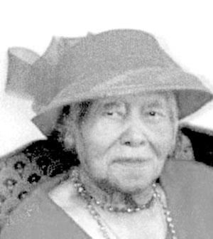 Rebecca E. Nathan