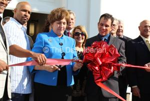 New digs for St. Martin Parish Courthouse