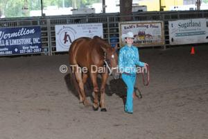 Horse sense
