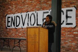 'Epidemic' of Violence