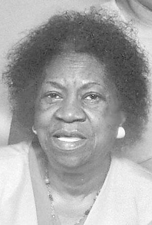 Marie B. Alex