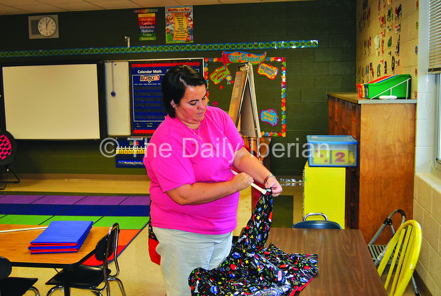 Bring on school year - The Daily Iberian: News