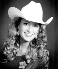 CNR rodeo queen crowned
