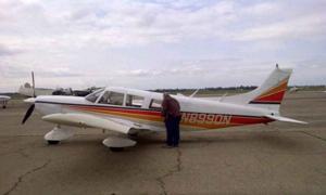 Stoller's plane