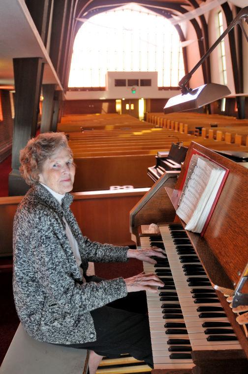 Barbara Attebery