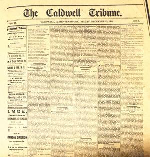 Caldwell Tribune