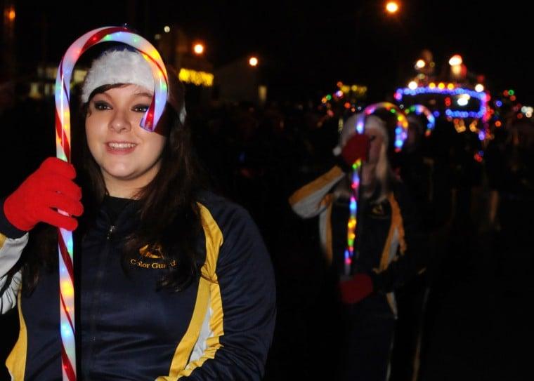 Night Light Parade