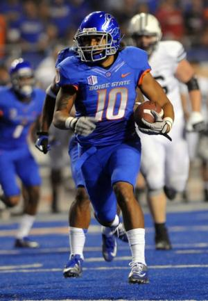 Boise State Football (copy)