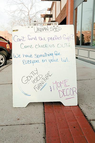 Local Shops Offer Choices Idaho Press Tribune News