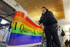 Queers & Allies