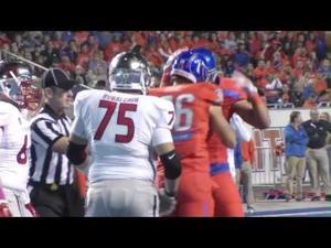 Boise State vs. Fresno State Highlights