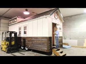 Tiny Idahomes