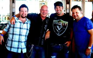Riverbilly comes to Snake River Stampede