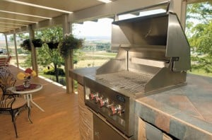 Cooking Alfresco Outdoor Kitchens A Grill Master 39 S