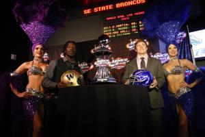 MAACO Bowl Las Vegas Football