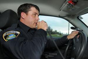 Middleton Police Officer Interview