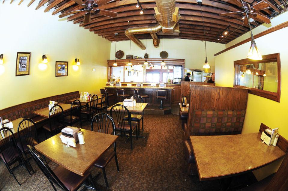 Lebaron S Honker Cafe
