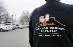 Canyon County Co-op Interview