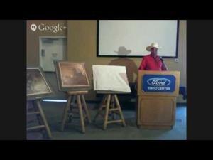 Snake River Stampede Press Conference