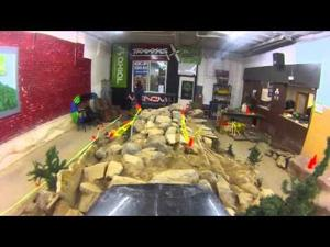 Werx RC Indoor Track