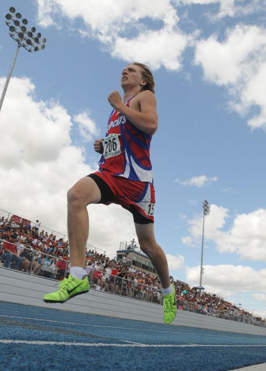 3a state track meet 2013 kansas