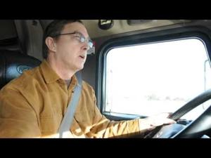 VIDEO: Randy Holloway of Haul-Away Transportation
