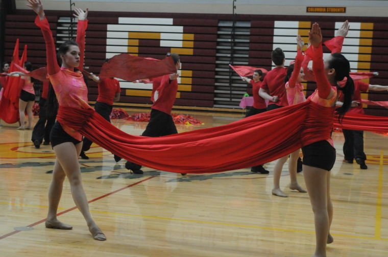 Idaho Arts Charter: District 3 Dance Competition Saturday At Columbia High