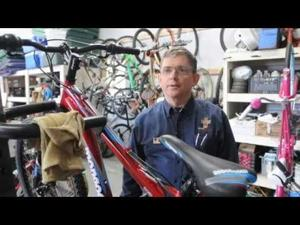 Build-a-Bike Program
