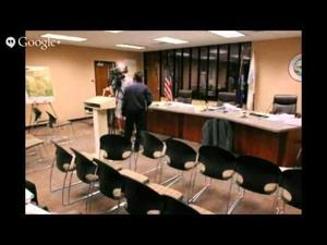 LIVE: Canyon County Commissioners ethanol plant public hearing