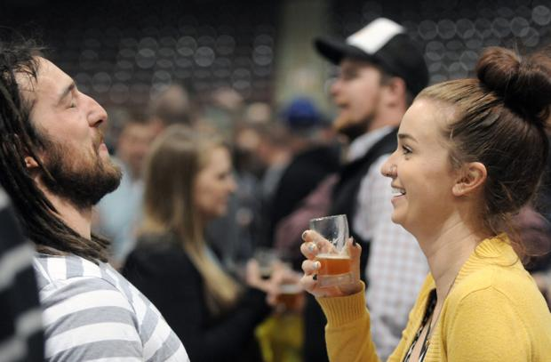America on Tap Beer Festival