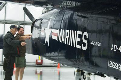 Navy week hits Nampa