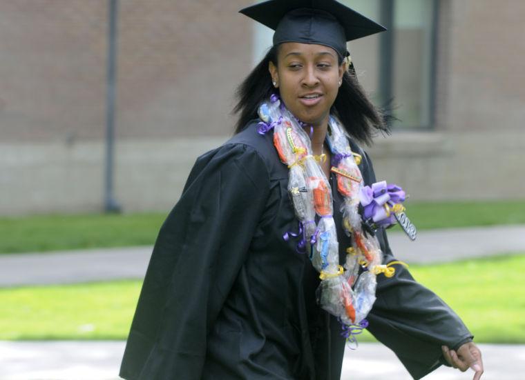 CofI Graduation