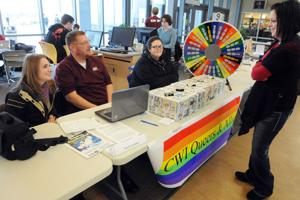 CWI Queers and Allies group