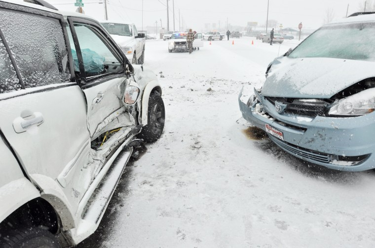 Moscow Idaho Car Accident